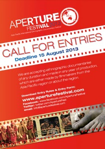 APERTURE e-flyer_Call for Entries 2013 (This Call for Entries is now closed)