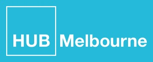 HUB Melbourne Logo