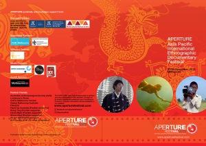 APERTURE Festival Booklet 2013 (pdf)