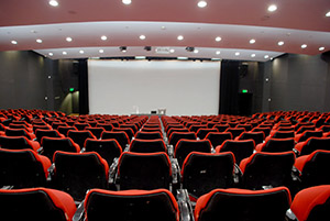 Carrillo Gantner Theatre