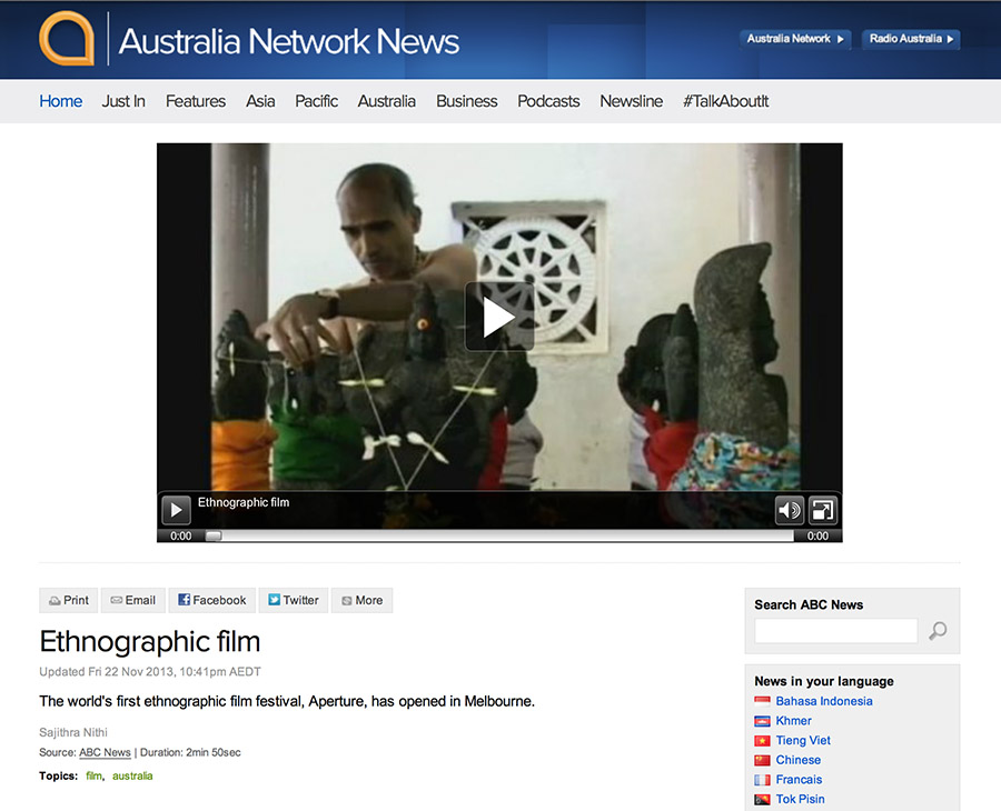 Press10_Australia Network News
